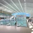 """Zaterdag 21 mei was de laatste wedstrijd in het 50m bad te Dordrecht voor dit seizoen. Voor de ene zwemmer de eerste keer """"goed gedaan Jay"""" voor de andere wellicht..."""